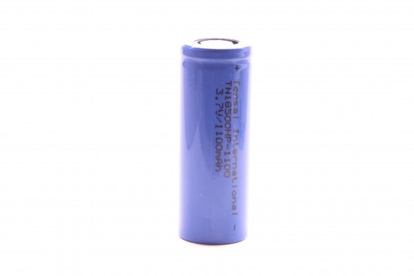 Tensai TN18500HP-1100mah 3,7V 22A