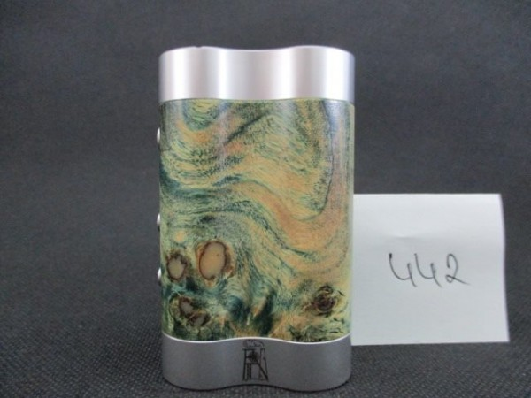 Dicodes Stabwood Box SN: 442