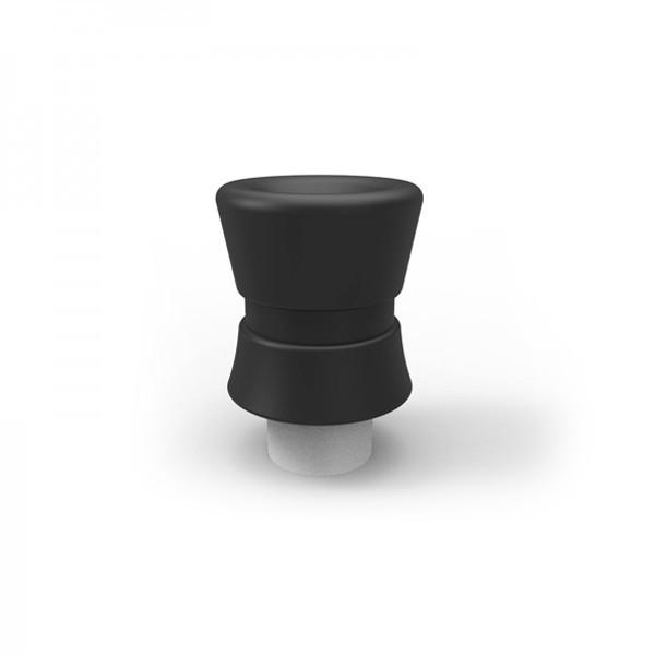 Nebelfee Drip Tip SE 2 schwarz