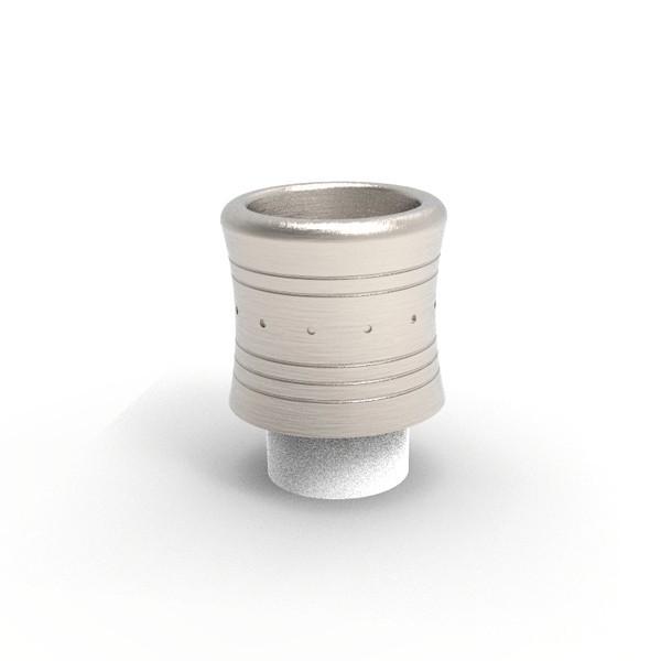 Nebelfee Jigsaw Mini Drip Tip Titan