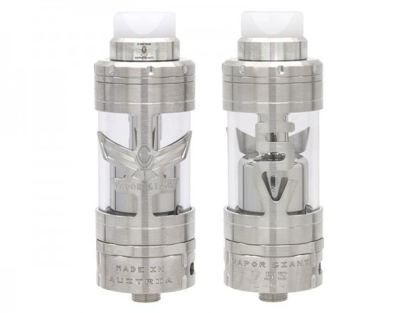 Vapor Giant Mini v5 S