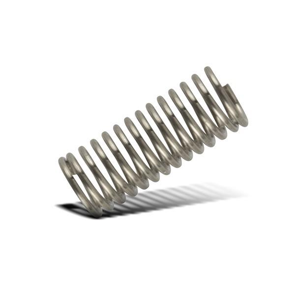 Edelstahl Feder 0,30 mm