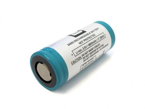 Enerpower (Enercig) 26650 - 4800mAh
