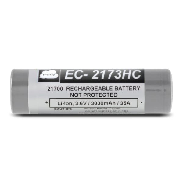 Enercig EC- 2173HC - 21700 Akku 3000 mAh 35A