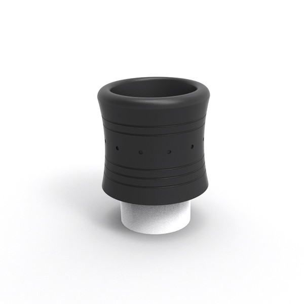Nebelfee Jigsaw Mini Drip Tip Pom