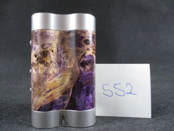Dicodes Stabwood Box SN: 552