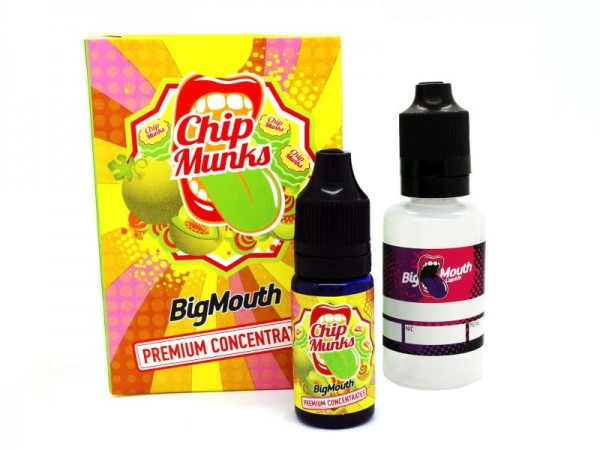 Chip Munks
