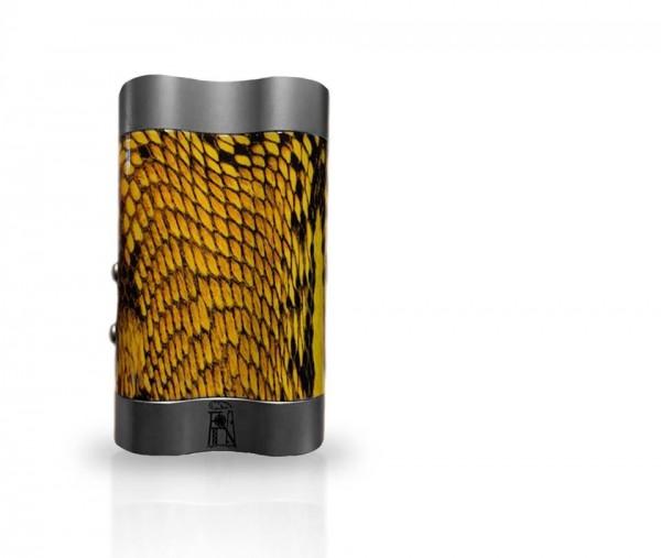 Dani Box WTP Snake-Yellow