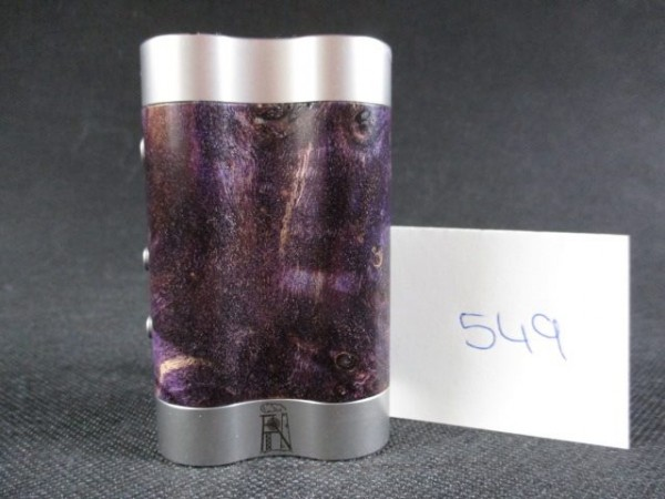 Dicodes Stabwood Box SN: 549