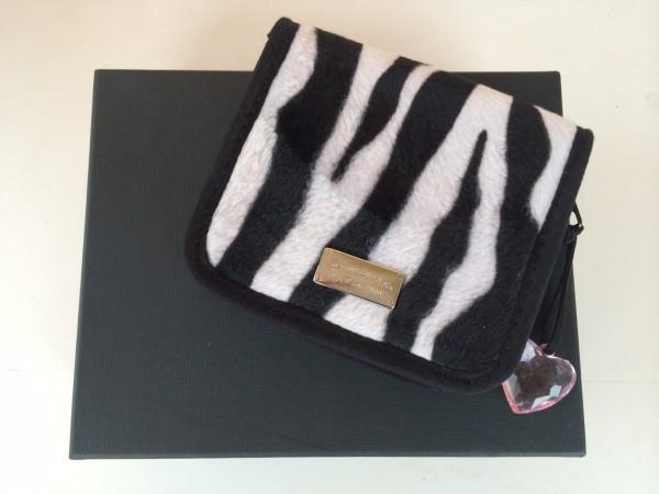 Zebra E-cig Case