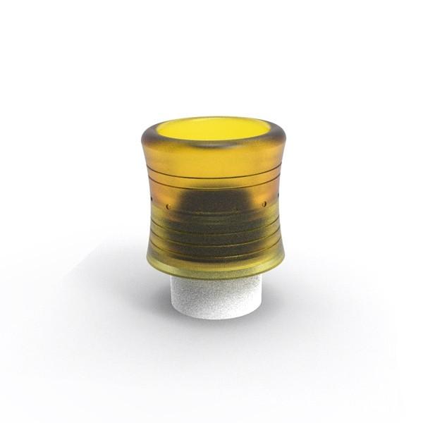 Nebelfee Jigsaw Mini Drip Tip PEI