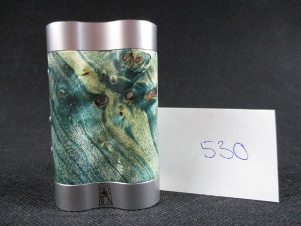 Dicodes Stabwood Box SN: 530