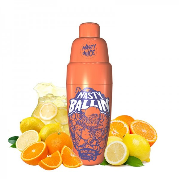 Nasty Juice - Ballin Migos Moon - 50ml