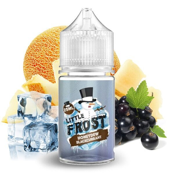 DR. FROST Honeydew Blackcurrant 25 ml