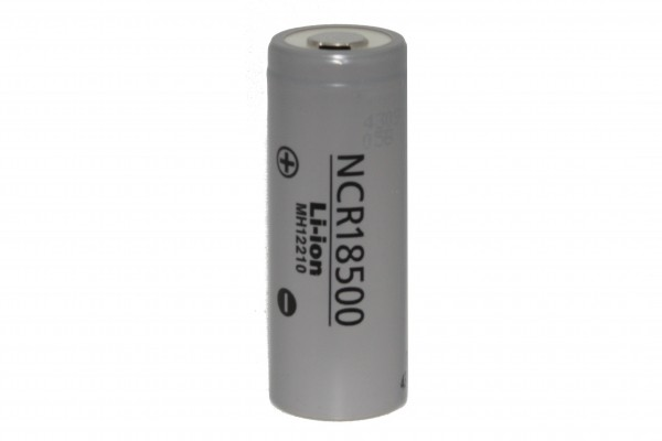 Panasonic NCR18500 - 2000mAh