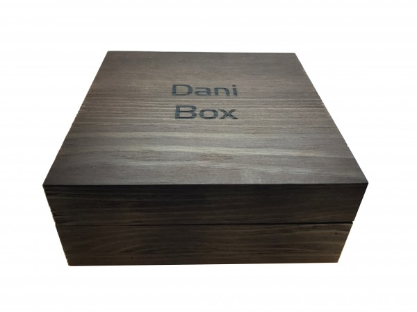 Dicodes Stabwood Box