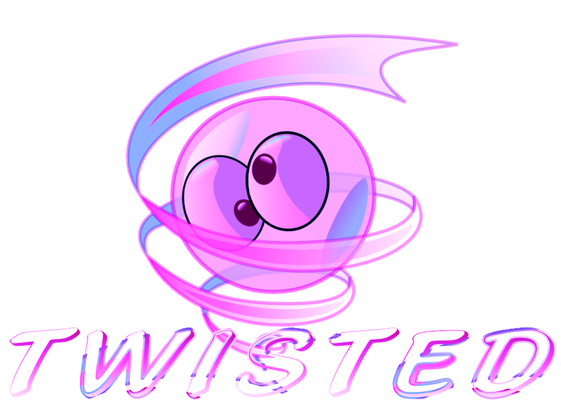 Twisted-Vaping