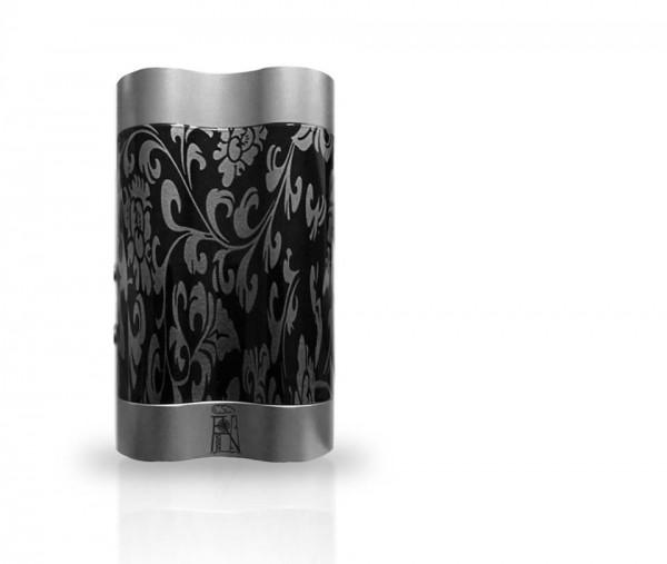 Dani Box WTP Paisley Black-Silver