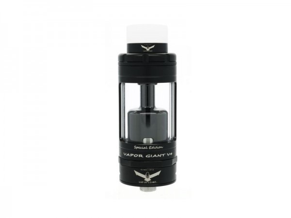 Vapor Giant Mini V4 Black Edition