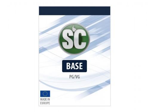 1000 ml Basis 50PG/50VG 0 mg/ml