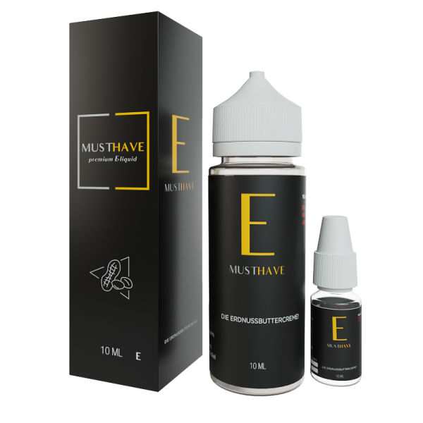 Must Have E - (Aroma) - 10ml