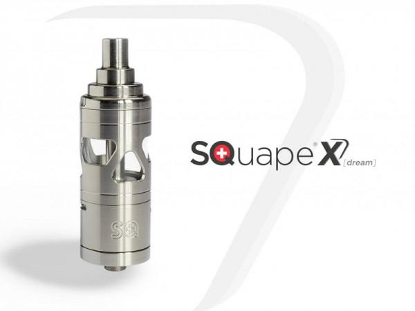 SQuape X[dream]