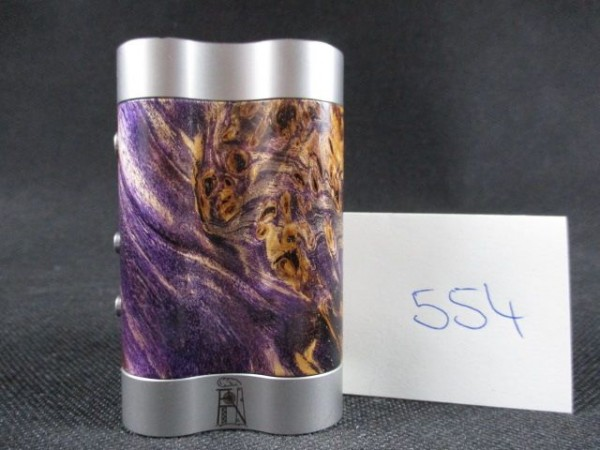 Dicodes Stabwood Box SN: 554