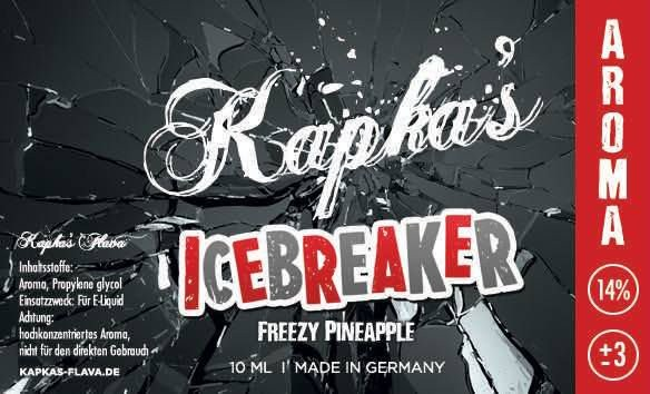 Icebreaker Aroma