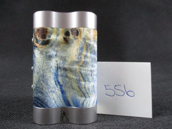 Dicodes Stabwood Box SN: 556